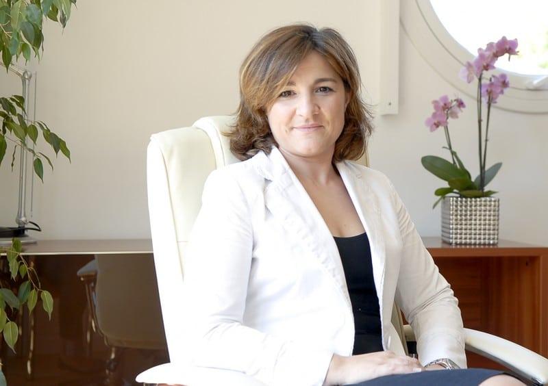 Portrait Maître Lucie Gomes